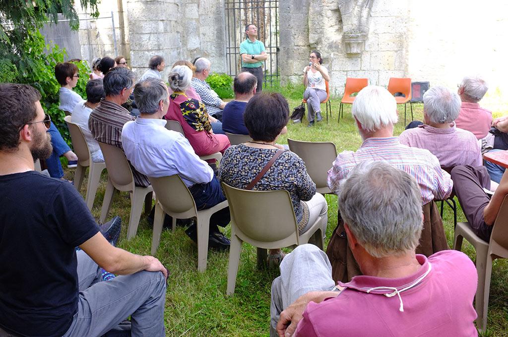 debat plein air festival festifastoche 2016 la couronne