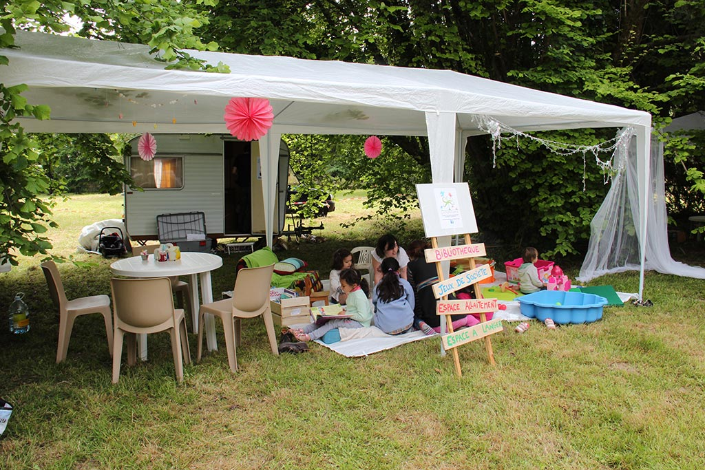 espace enfants festival festifastoche 2016