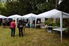 stand ecologie cigales festival la couronne festifastoche 2016