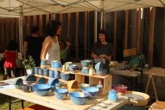 Atelier céramique EC